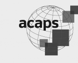 ACAPS      communication visuelle